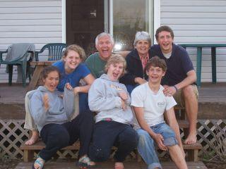 widman family